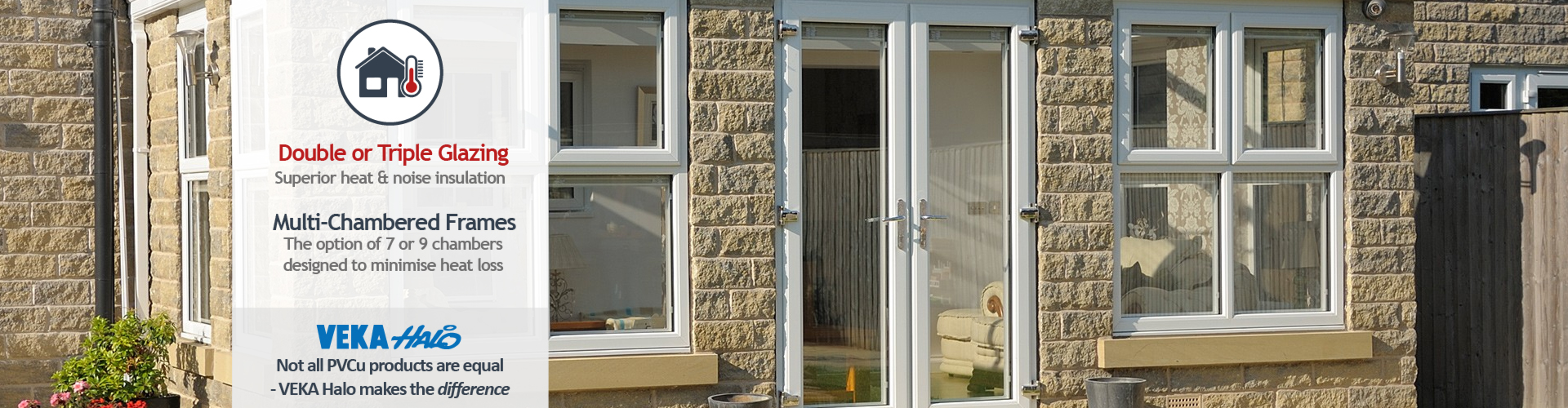 Double Glazing East Grinstead